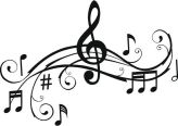 Bildresultat för rytminstrument tecknade
